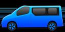 Vans & Minibus