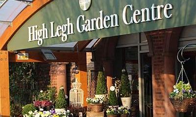 High_Legh_Garden_Centre